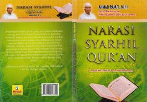 Buku Narasi Syarhil Qur'an