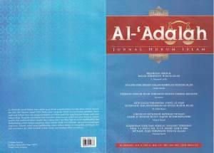 Jurnal Al-Adalah