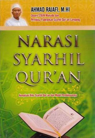 Buku 4 ; Narasi Syarhil Qur'an