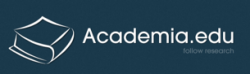 Academia-edu - new white logo