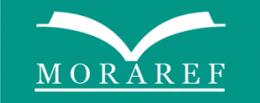 Moraref logo