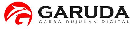Logo Portal Garuda